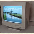 PC monitor Philips 17 Inch